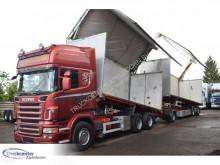Camion Scania R 620 ribaltabile usato
