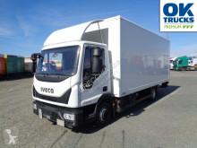Camion fourgon Iveco Eurocargo 75E21/P