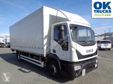 Iveco Eurocargo 140E28/P другие грузовики б/у