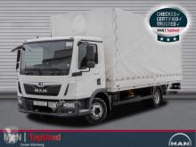 Camión lona corredera (tautliner) MAN TGL 8.190 4X2 BL