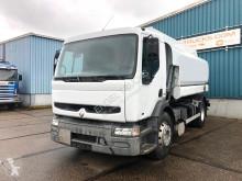 Camion cisterna Renault Premium 250