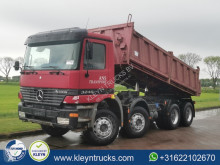 Camion Mercedes Actros 3240 tri-benne occasion