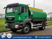 Ciężarówka cysterna produkty chemiczne MAN TGS 18.400