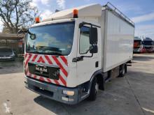 Kamion MAN TGL 7.150 dodávka použitý