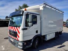 Camion MAN TGL 7.150 fourgon occasion