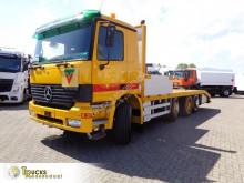 Camion porte voitures Mercedes Actros 3540