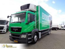 Camion frigo monotemperatura MAN TGS 19.400