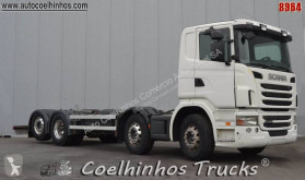 Camion Scania G 440 châssis occasion