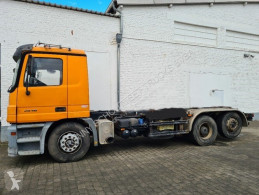 Mercedes chassis truck Actros 2648 L/6x2 2648 L/6x2, 8 Zylinder Motor