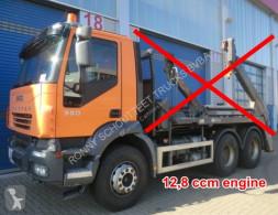 Camion Trakker AD260T38 /6x4 Trakker AD260T38 /6x4 eFH. châssis occasion