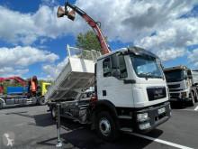 Camion bi-benne MAN TGM 15.250