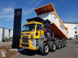 Ginaf tipper truck GINAF HD5395 TS 10x6 Kipper 95.000kg