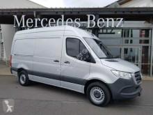 Mercedes Sprinter Sprinter 316 CDI 3665 7G Klima AHK3,5 Kamera MBU használt haszongépjármű furgon