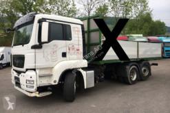 Camion MAN TGS 26.480 ADR telaio usato