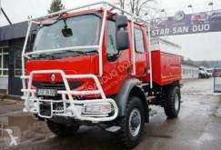 Camión Renault MIDLUM 270 DXI 4x4 Fire Feuerwehr Brigade Brand otros camiones usado