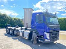 Camion scarrabile Volvo FM 420 A TELAIO FULL PNEUMATICO 8X2 1+3