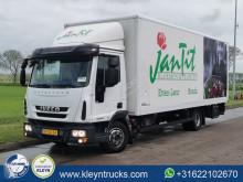 Camion furgone Iveco Eurocargo