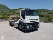 Camion Iveco Stralis 260 S 45 telaio usato