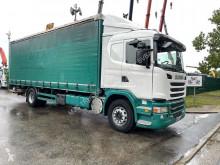 Camion rideaux coulissants (plsc) Scania G 320