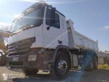 Camión volquete Mercedes Actros