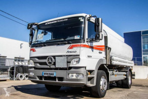 Камион Mercedes Atego цистерна петролни продукти втора употреба