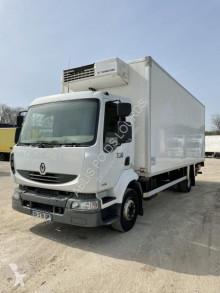 Camion Renault Midlum 180 frigo monotemperatura usato