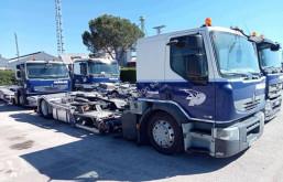 Ciężarówka do transportu samochodów Renault Premium 460.19