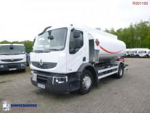 Camión Renault Premium 280.19 cisterna usado