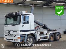 卡车 双缸升举式自卸车 奔驰 Actros 2640