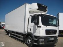 Camion frigo multitemperature MAN TGM 12.250 BL