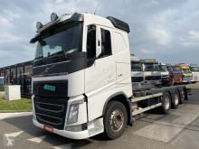 Volvo FH 540 грузовое шасси б/у