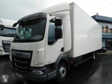 Camion DAF FA furgone usato