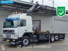 Camion cassone Volvo FM7 300