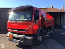 Camion citerne hydrocarbures Renault Premium 270.19