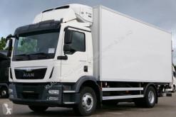 Camion frigo multitemperature MAN TGM 15.290
