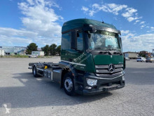 Camion Mercedes Actros 1835 L châssis occasion