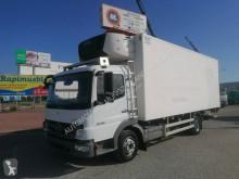 Kamión chladiarenské vozidlo Mercedes Atego 1018