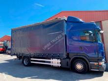 Camion Teloni scorrevoli (centinato) Scania R R 360
