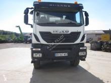 Camion bi-benne Iveco Eurotrakker 340