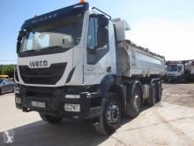Camion bi-benne Iveco Trakker 340 T 45