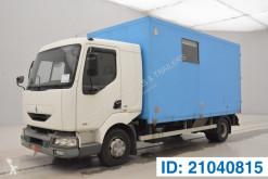 Teherautó Renault Midlum 150 használt furgon