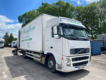 Volvo FH12 420 truck used refrigerated