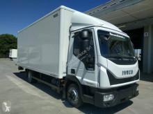 卡车 厢式货车 可升降底盘 依维柯 Eurocargo ML 75 E 19 P