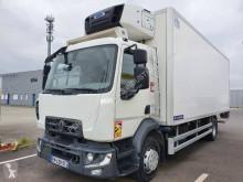 卡车 冷藏运输车 单温度调节 雷诺 D-Series 240.14 DTI 5