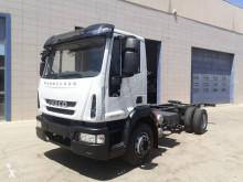 Iveco Eurocargo 160 E 28 грузовое шасси б/у