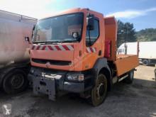 Camião basculante Renault Kerax 320 DCI