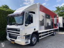 Camion DAF CF65 furgone usato