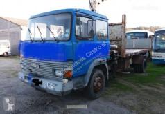 Kamión korba Iveco 115 -17
