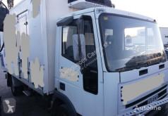 Iveco refrigerated truck EUROCARGO 100E150