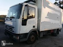 Camión Iveco EUROCARGO 100E150 frigorífico usado